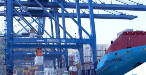 """Panama Ports reconoce que presenta""""cambios difíciles"""" tras denuncias de despidos"""