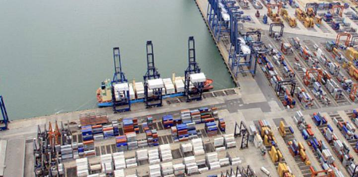 Empresarios del sector logístico rechazan paro de labores en Puerto de Balboa
