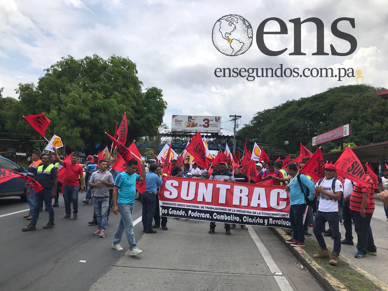 Negociación de Suntracs y Capac cierra sin avances y continuará este martes