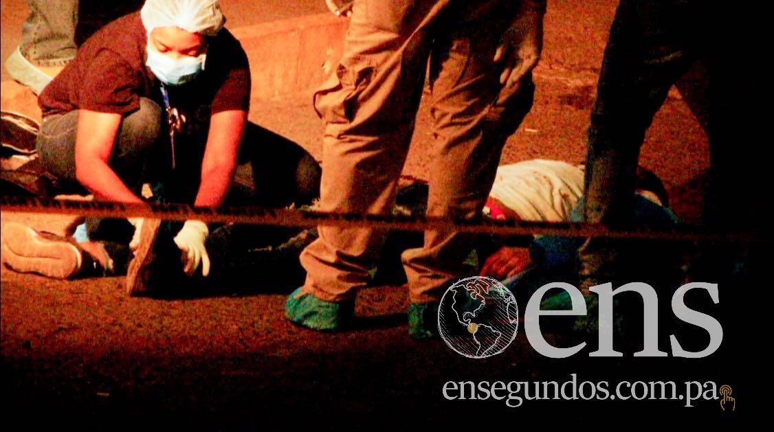 Asesinan a balazos a hombre en Arraiján