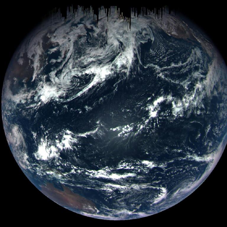 La NASA tranquiliza: un gran asteroide se acerca a la Tierra pero pasará de largo