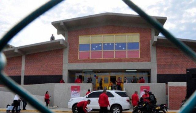 Un motín en una cárcel venezolana dejó 11 muertos y 28 heridos, según ONG