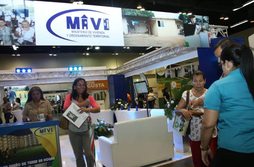 Transacciones por $29.7 millones en Expo Mivi 2018