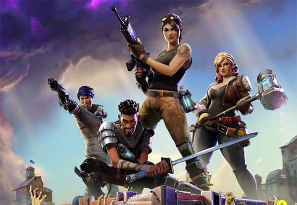 """Las competiciones del videojuego """"Fortnite"""" dotadas con USD 100 millones"""
