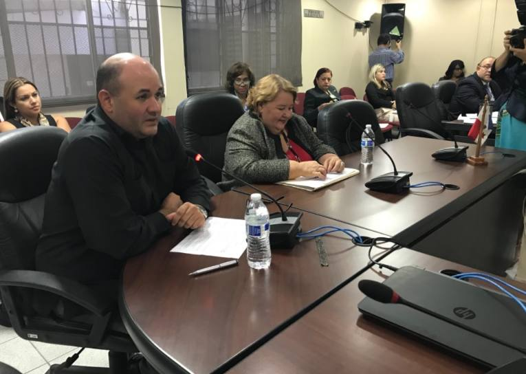 Asamblea aprobó traslado de $4 millones al TE para capacitar a personal para primarias