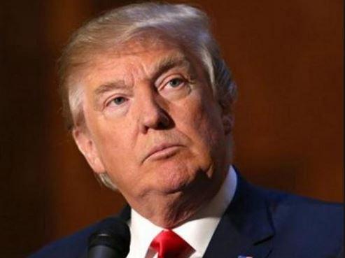 Trump anuncia liberación de estadounidense detenido en Venezuela