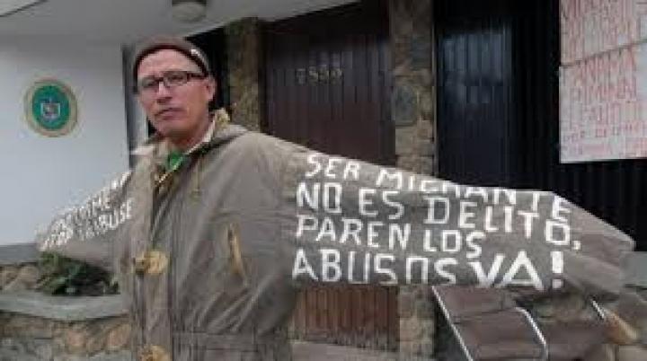 Corte IDH visitará Panamá en abril para dar seguimiento al caso de Vélez Loor