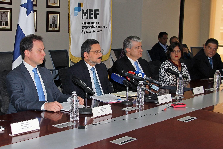 FMI: la economía de Panamá entre las más dinámicas y estables de América Latina