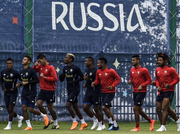 Objetivo de Panamá ante Bélgica: mantener la portería a cero