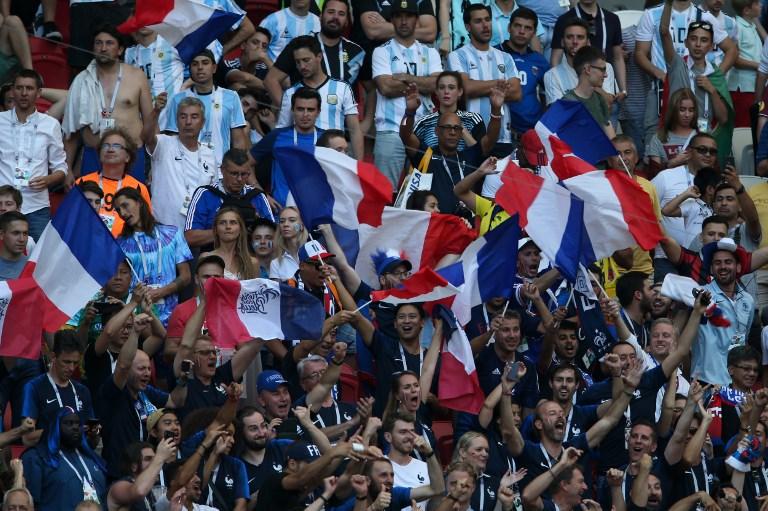 Francia vence 4-3 a Argentina en octavos y sepulta sueño de Messi