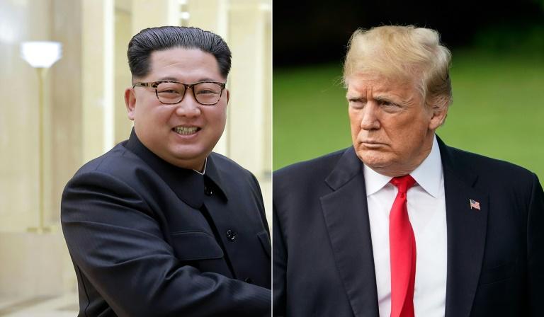 Kim Jong Un llega a Singapur para la cumbre histórica con Trump