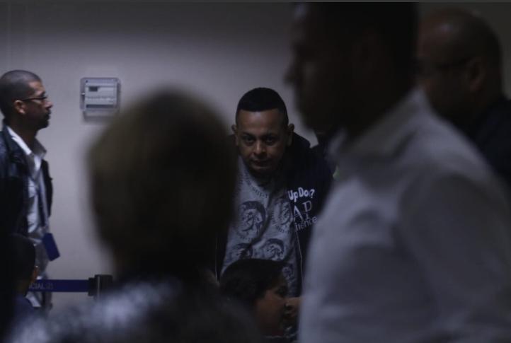 Decretan medida cautelar de reporte periódico a pistolero de la Av. Omar Torrijos