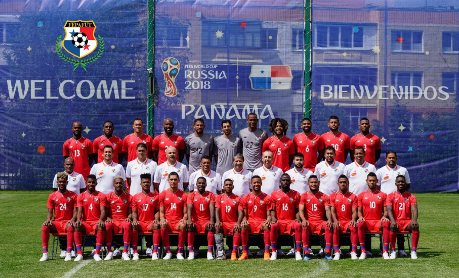 Panamá se inspira en el ejemplo Tico en 2014 para su debut mundialista