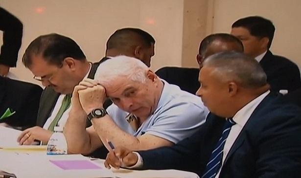 Martinelli demandó a vicepresidenta de Panamá por $20 millones