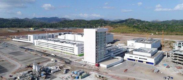 Gabinete aprueba traslado del Instituto Oncológico Nacional a la Ciudad de la Salud