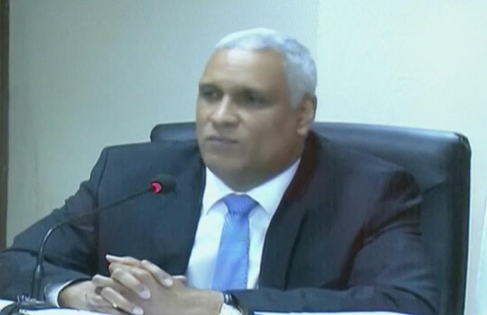 Juez Mejía: Personalmente iré al Santo Tomás a conocer estado de salud de Martinelli