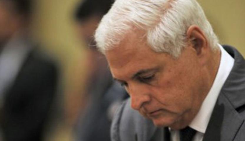 Martinelli presentará querella penal contra subdirector de la PN y director de El Renacer