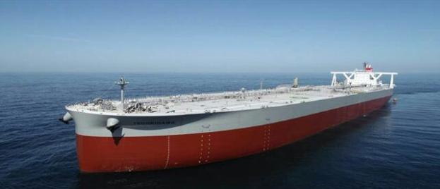 Petrolero Tedorigawa de la naviera japonesa K Line es registrado con bandera panameña