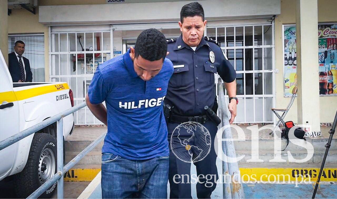 Ordena detención provisional para presunto homicida de abogado chorrerano