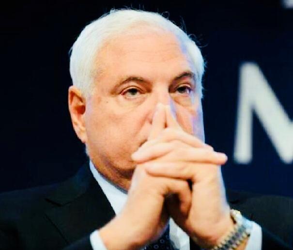Presentan impugnación a candidatura a diputado de Ricardo Martinelli