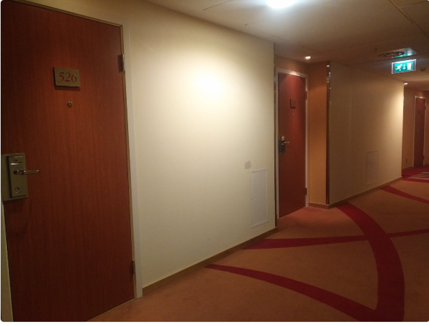 Jugadores de la Sele fueron víctimas de robo en hotel de Oslo