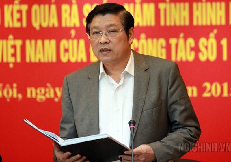 Viceprimer ministro de Vietnam visitará Panamá