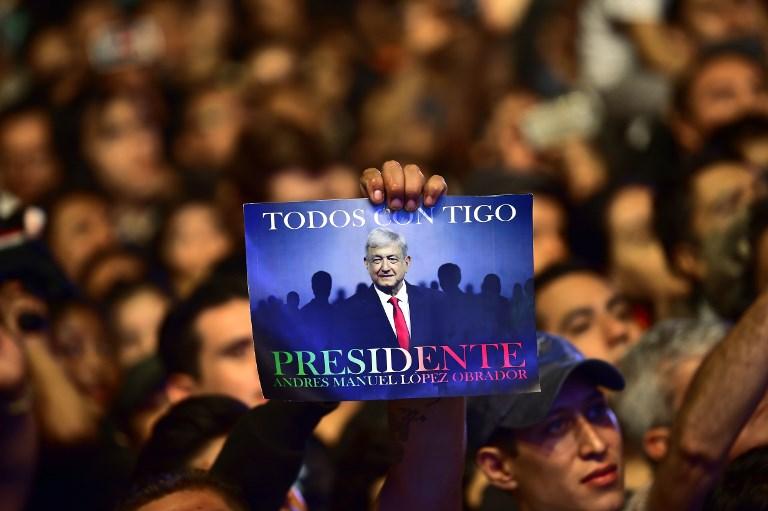 Presidente Varela extiende sus felicitaciones a López Obrador tras ganar presidencia de México