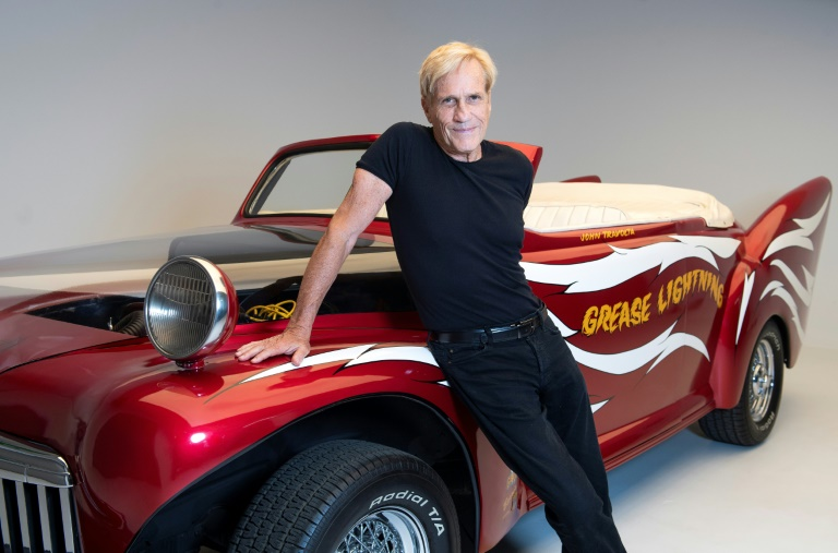 """Brillantina, autos y mucho baile: """"Grease"""" sigue de moda 40 años después"""