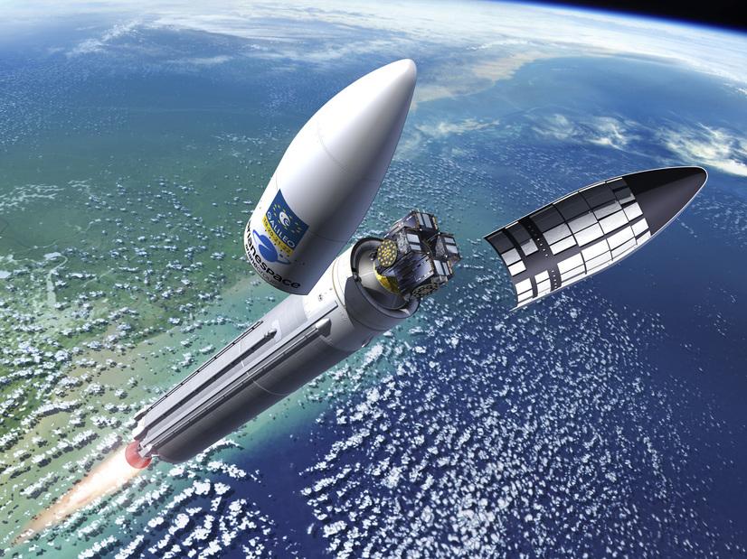 """Destrucción de un satélite indio reaviva la discusión por la """"basura espacial"""""""
