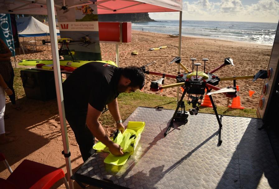 Drones inspeccionarán ruta de Dakar para proteger sitios arqueológicos en Perú