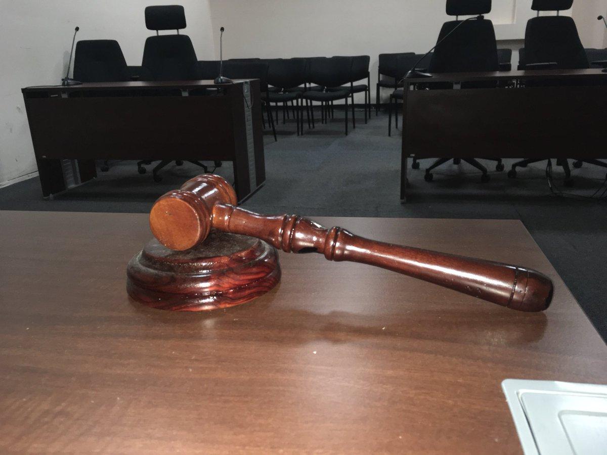 Condenan a hombre a 18 años de prisión por robo y violación