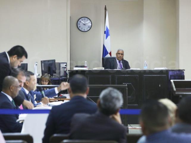 Mejía no admitió de querellantes a Popi Varela y Yassir Purcait por caso Pinchazos
