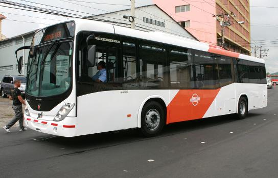 MiBus implementa ruta Los Pueblos-Santa María