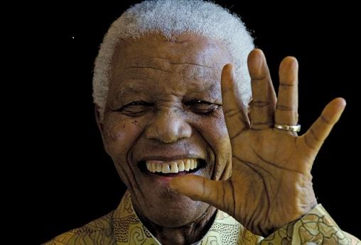 Cien años de Mandela, la huella de un gigante en la Historia