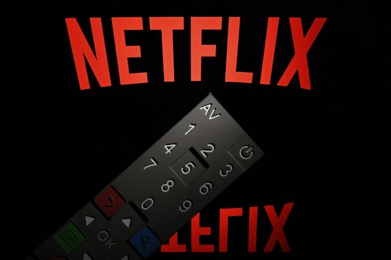 Netflix obtiene menos suscriptores de lo esperado y sus acciones bajan