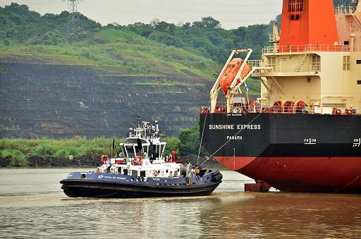 Capitanes de remolcadores denuncian espionaje telefónico en la ACP