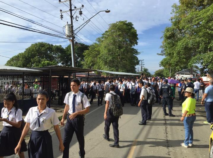 Año escolar 2019 termina con 58 mil estudiantes reprobados