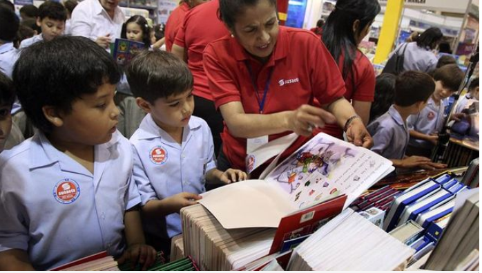 Feria del Libro de Panamá se realizará del 14 al 19 de agosto