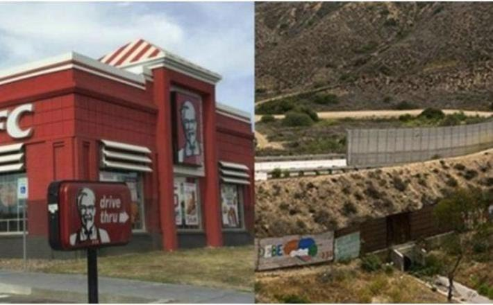 Descubren narcotúnel entre Arizona y México