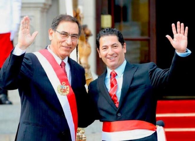 Escándalo de audios de jueces opaca al caso Odebrecht en Perú