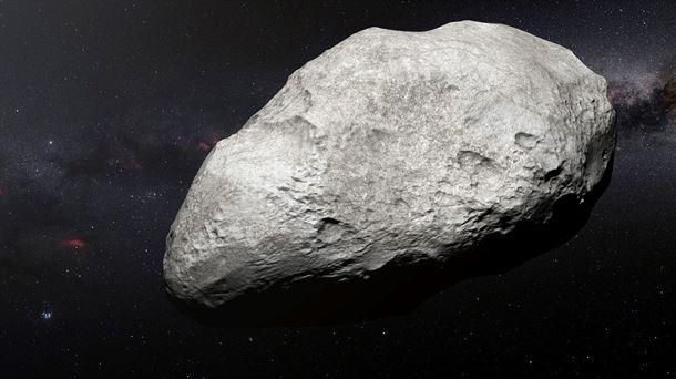 Un asteroide dos veces más grande que un avión, muy cerca de la Tierra