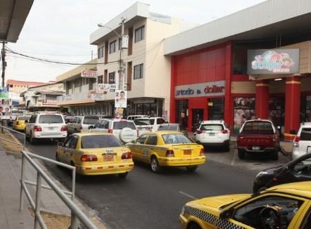 Se registra actividad sísmica en Chiriquí