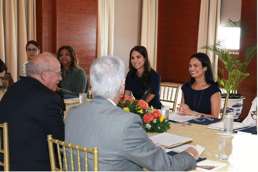 Panamá y Portugal incrementarán colaboración marítima y logística