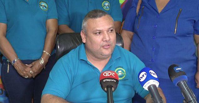 """Asoprof: """"Nuevo ministro es miembro cercano a  Varela"""""""