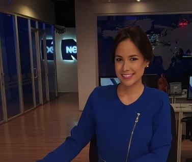 Comisionado  de la Policía demanda a periodista de Nex Canal 21