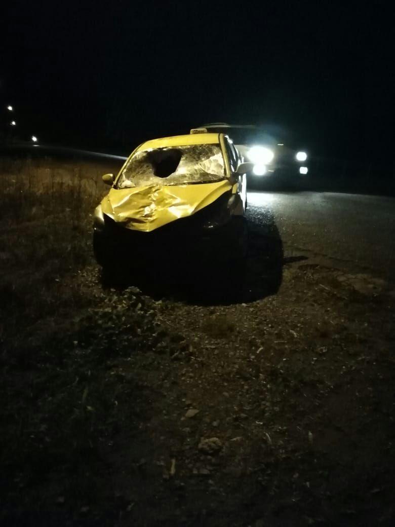 Una víctima por atropello y fuga en Chiriquí