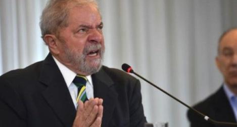 Brasil: Corte electoral vota en contra de la candidatura de Lula da Silva