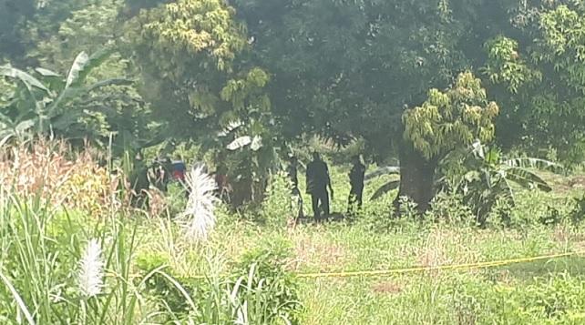 Encuentran el cadáver de una mujer en Las Mañanitas