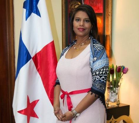 Designan a Zuleyka Moore como Procuradora General de la nación encargada
