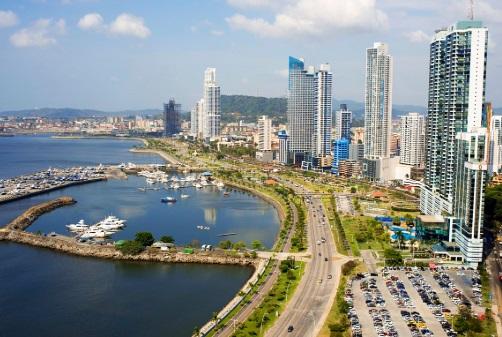 Panamá considera justa objeción de la UE a lista negra de la CE